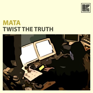 TWIST THE TRUTH COVER