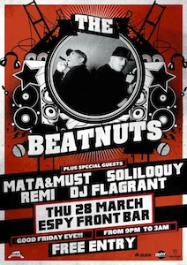 beatnuts flyer postsize