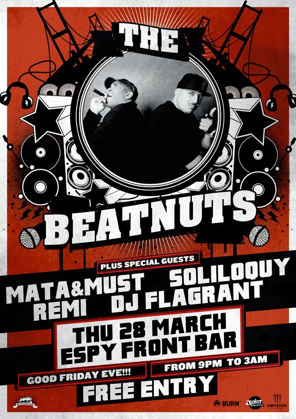 beatnuts flyer