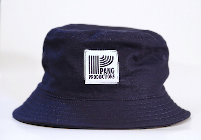 Pang Bucket Hat Navy
