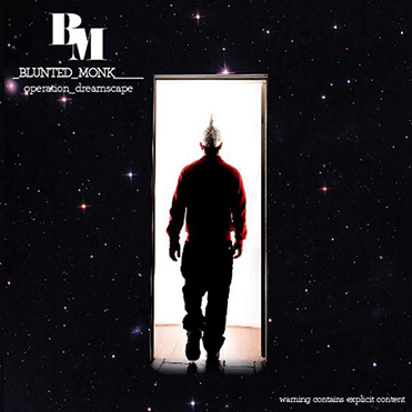 BLUNTED MONK - Operation Dreamscape (CD)